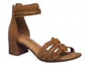 Sandalia Dakota Caramelo Z1253