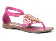 Sandalia Grendene Ivete Sangalo Rosa Pink 16940