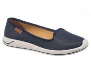Sapatilha Grendene Shape Slipper Azul Marinho 17327