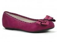Sapatilha Molekinha Pink 2099.210