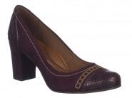 Sapato Bebece Borgonha 6512.302