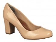 Sapato Bebece Nude 6512.301
