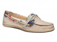 Sapato Bottero Mocassim Off White 256801