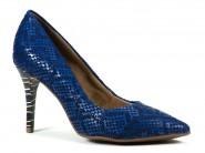 Sapato Bottero Social Azul Klein 226525