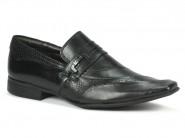 Sapato Calvest Preto 13203427