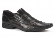 Sapato Calvest Capuccino 13913491