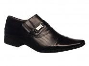 Sapato Calvest Preto 1100B445