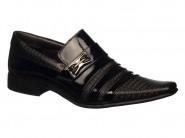 Sapato Calvest Preto 1320B722