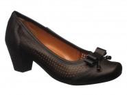 Sapato Campesi Preto L5552