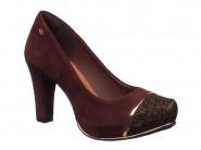 Sapato Dakota Borgonha B8504