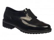 Sapato Grendene Oxford Zaxy Preto 17507