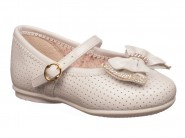 Sapato Kidy Branco 015-0173