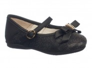 Sapato Kidy Preto 015-0192