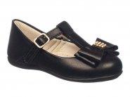 Sapato Meli Preto 0005