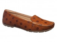 Sapato Modare Mocassim Caramelo 7035.309