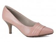 Sapato Modare Social Nude 7013.408