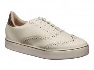 Sapato Moleca Oxford Branco 5284.310