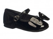 Sapato Molekinha Preto 2106.154