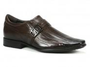 Sapato Pegada Tabaco 22012