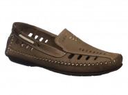 Sapato Pegada Mocassim Ceramica 8922-02