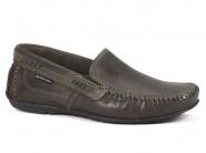Sapato Pegada Mocassim Cravo 8916.5