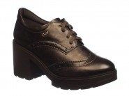 Sapato Quiz Oxford Bronze 47-69201