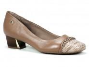 Sapato Usaflex Bege S6512.62