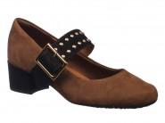 Sapato Usaflex Boneca Linhaça T3416/01
