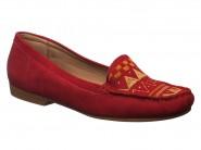 Sapato Usaflex Mocassim Jambo S5203/50