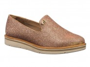 Sapato Via Marte Slipper Loafer Rouge 17-4601