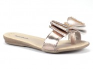 Tamanco Luelua Rose Gold 1449.252