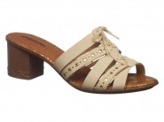 Tamanco Mississipi Off White X5401