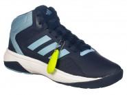 Tenis Adidas Hi Marinho CLOUDFOAM AQ1557