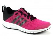 Tenis Adidas Running Pink Preto MADORU W B33652