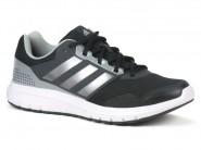 Tenis Adidas Running Cinza Preto DURAMO B33550