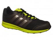 Tenis Adidas Skate Preto Verde LK SPORT 2 K F4537