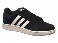 Tenis Adidas Skate Hoops Preto HOOPS B74506