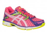 Tenis Asics Running Pink Branco EXCITE 3 A T062A