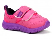 Tenis Bee Happy Pink Fluor FIRST PLAY 1151