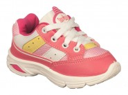 Tenis Brink Running Pink Rosa Branco 88.022