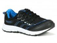 Tenis Brink Running Preto Royal 94.502