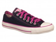 Tenis Converse All Star Marinho Rosa SPECIALTY CT0321394