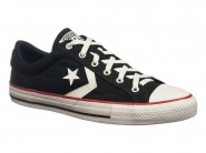 Tenis Converse All Star Preto STAR PLAY CO01360003