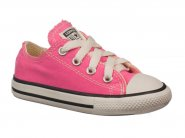 Tenis Converse All Star Rosa Choque CHUCK CK04310006