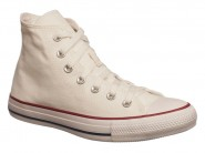 Tenis Converse All Star Hi Branco AS CORE CT00040001