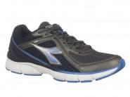 Tenis Diadora Running Chumbo Azul EASY RUN 125506