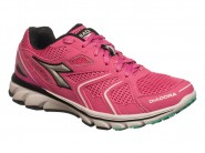 Tenis Diadora Running Pink WIN W 125503