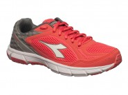 Tenis Diadora Running Rouge Grafith FLY 125509