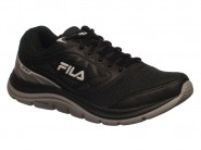 Tenis Fila Running Spirit Preto SPIRIT 11J488X