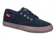 Tenis Freeday Skate Azul Celeste FOR STAR 90218